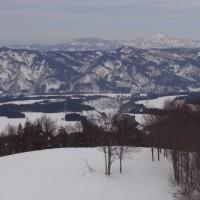 なかさと清津スキー場
