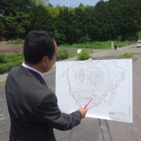 富士市新環境クリーンセンター安全祈願祭