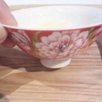 今日の茶器!