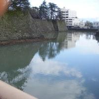 滞在型家庭菜園:福井城跡