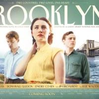 「ブルックリン」、アイルランドとニューヨーク・ブルックリン、彼女はどちらを選ぶのか?