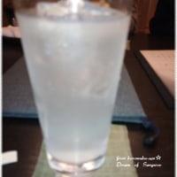 【クォン・サンウが行った店】 わぁ~~居酒屋ふぐ武にサンウのサインが~ヾ(≧▽≦)ノ