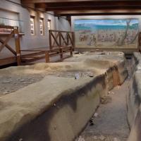 古代藻塩づくり 県民の浜 2017