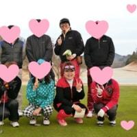 ましこゴルフ倶楽部(17/01)