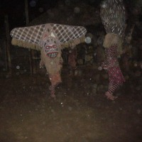 「東南アフリカ」編 民族ダンス(アキシ人)8