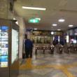 熊本駅前を見た