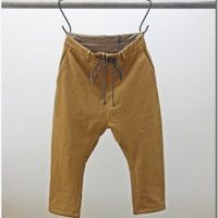 THE WINTER CLEARANCE SALE - PANTS