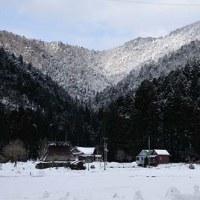 建国記念日 2月11日(土)曇り時々雪
