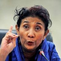 違法漁業の摘発でインドネシアの漁業が跳躍した (1)