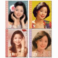 テレサ・テンの中国語による日本の歌謡曲