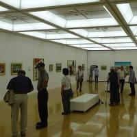 田村さんの個展