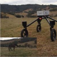 牧羊ロボットSwagBot