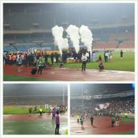 Jリーグの力を示した東アジアカップ(男子)優勝 ブラジルでもJの力を!