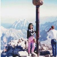 2017年3月7日(火) 旅の記憶 3  ドイツ ~ ドイツ最高峰 ツークシュピッツェ