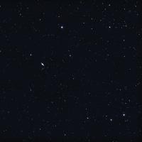 45P本田・ムルコス・パイドゥシャーコヴァー彗星