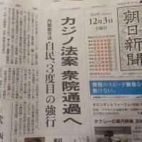"""カジノが彩る""""美しい日本"""""""