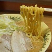 17116 初訪 北海道らーめん 坊や@富山市上大久保 3月18日 脱サラで本格的北海道味噌ラーメン!