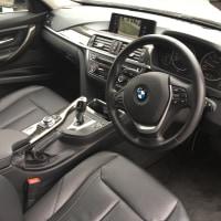 2012y BMW320 ラグジュアリー新入庫。
