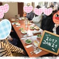 浪速JIN-chan倶楽部に参加しました〜新年会〜