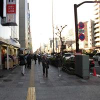 昨日は、東京へ