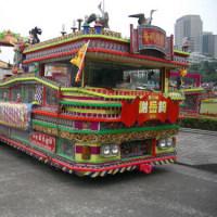 高級霊きゅう車、台湾へ 富山の光岡自動車