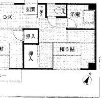 富士ハイム302号室