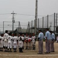 磯城郡ふれあいチレドレン少年野球大会