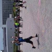 Yahooドームリレーマラソン 6