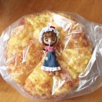 マジカルワンド★チーズパン