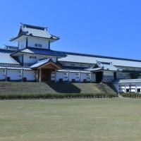 ●金沢城公園 鶴の丸休憩館から 金沢城