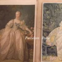 Madame de Pompadour続き