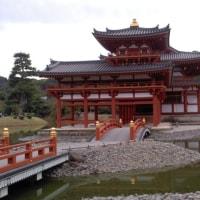 寿和会(光風台老人会)から京都鉄道博物館 平等院へ