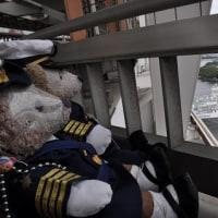 2017.5.17 東京港に行きました (詳報)