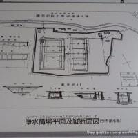 2017  今市浄水場 旧管理棟(資料館)