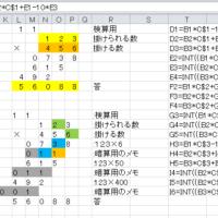 H21%0:MS Excelによる計算と描画