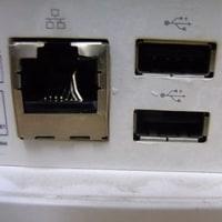東芝 D713/T7JW 一体型パソコン