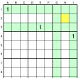 数独:基本的な解き方