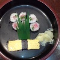 ぁたしのお寿司