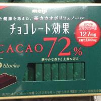 健康チョコレート