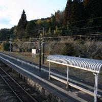 JR九州 大隅大川原駅