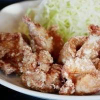 No.3810  唐揚げ定食