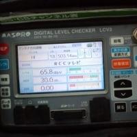 今日午後の部は、広島市安芸区へ地デジ八木式アンテナ工事にお伺いしました~(^^♪