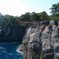 城ヶ崎海岸ハイク