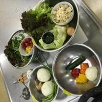 2016.6.5野菜ソムリエさんたちとの料理教室レポート!