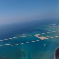 那覇空港第2滑走路工事中断の顛末