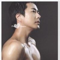 【メンズ運動刺激写真】クォン・サンウ編 クォン・サンウ体の写真と腹筋運動...(^-^;