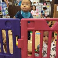 保育園検診行きました     筑紫野市原田 のりこキッズマム歯科医院