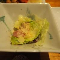食のあたしin韓国13 no.8「松風」