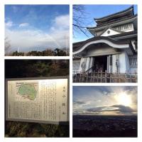 「光の旅」熱田神宮〜定光寺〜小牧山