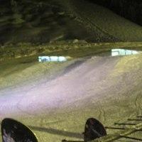 神立高原オールナイトスキー